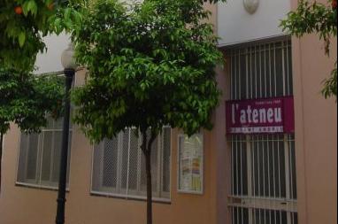 Ateneu Obrer de Sant Andreu