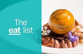 Atlanta Eat List