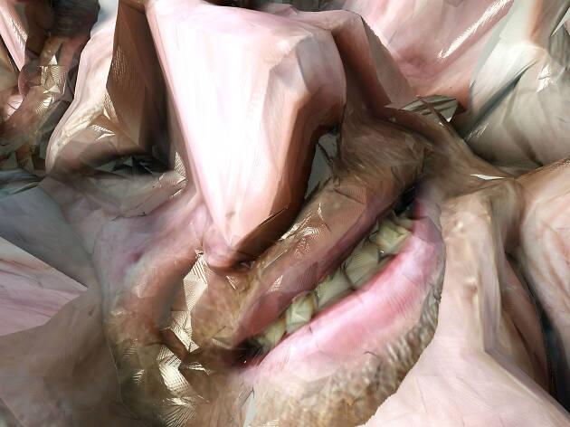 Aphex Twin por primera vez en México