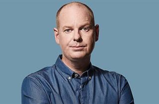 Tom Gleeson: Joy 2019 MICF