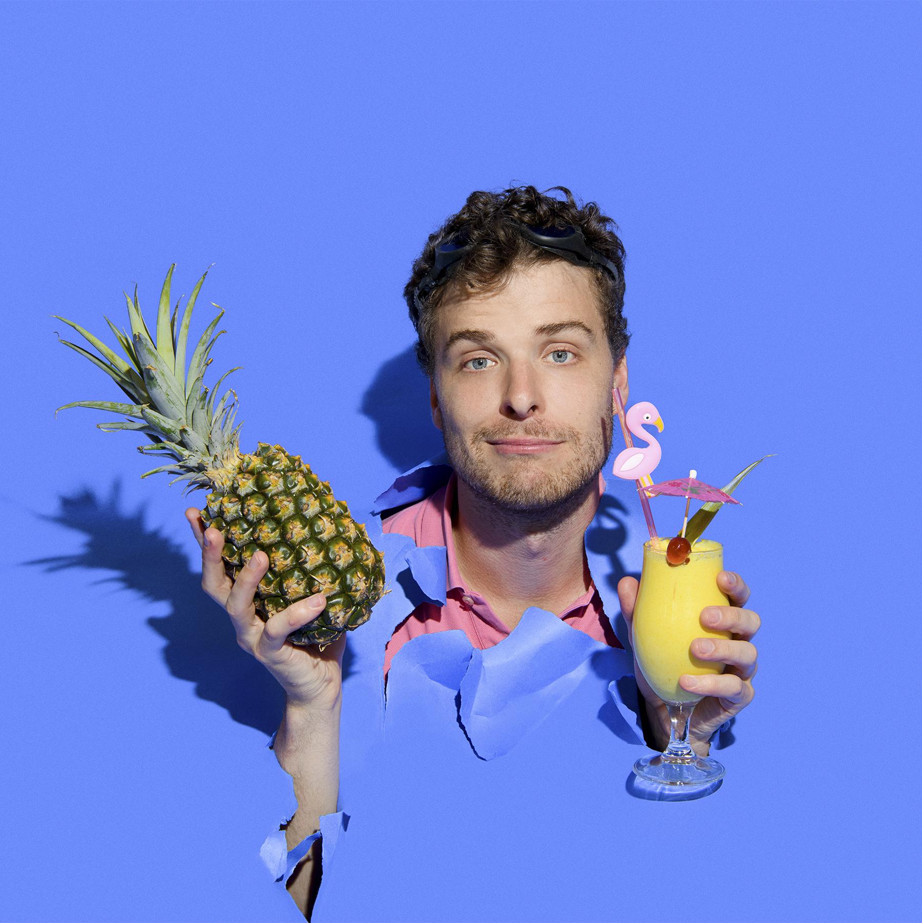Oliver Coleman: Poolside 2019 Comedy Festival