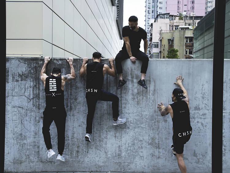 CHSN1