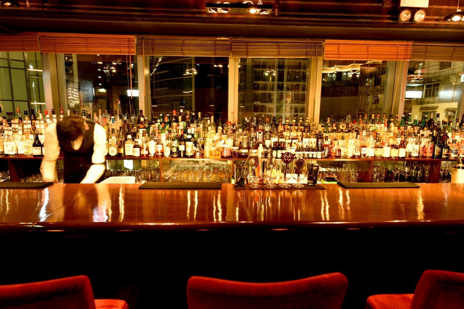 Bar Buonasera Hong Kong TST
