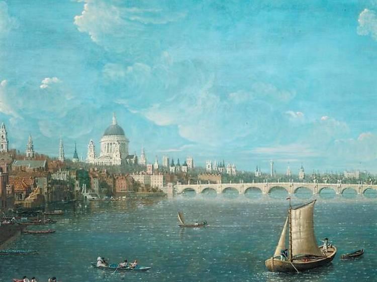 'Música aquàtica', de Händel