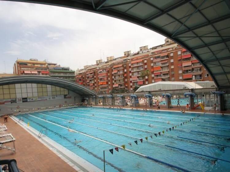 Club de Natació Sant Andreu i Unió Esportiva