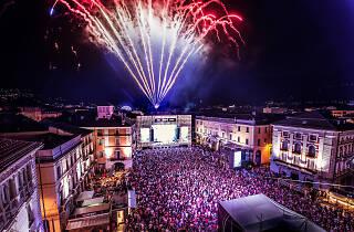 CROPPED Moon & Stars 2017 - Locarno - Piazza Grande, Ascona Locarno campaign