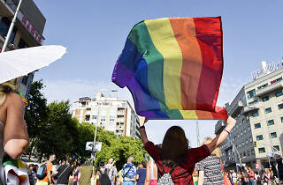 LGBTI a Barcelona