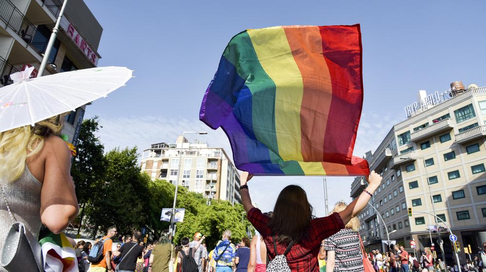 Activitats LGTBI a Barcelona