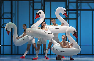 'Play' by Aracaladanza opens Sadler's Wells Family Weekend