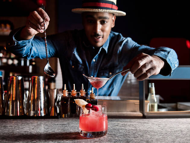 7 Underground Hidden Bars NYC Is Buzzing About Right Now