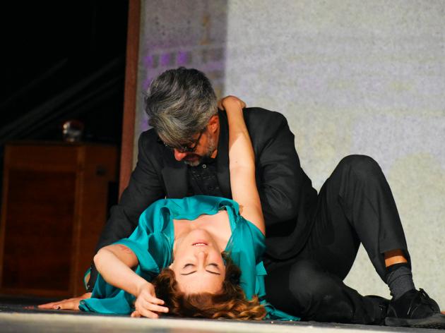 15 obras de teatro que debes ver en abril en la CDMX