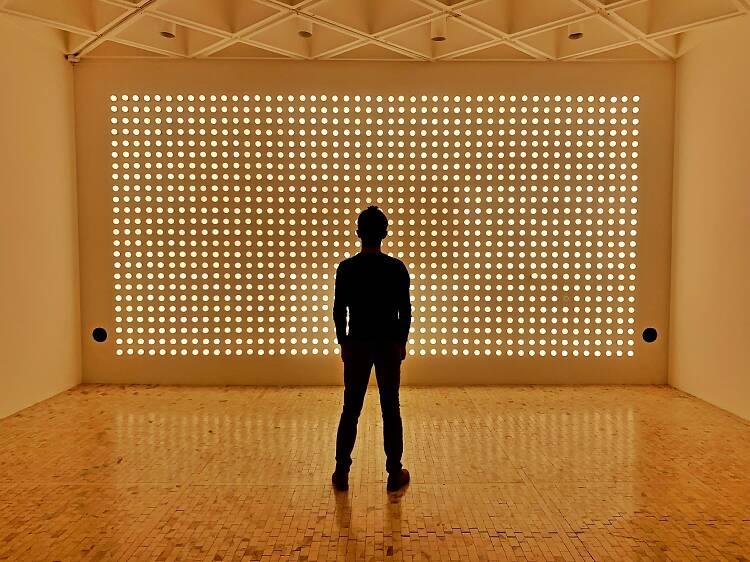 Viernes 31: Museo Tamayo Arte Contemporáneo