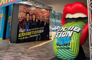 Exhibitionism - The Rolling Stones Exhibition