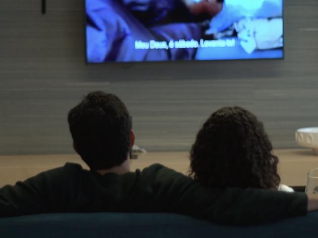 MEO - TV