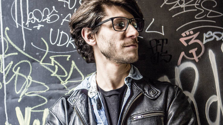 Daniel J. Meyer