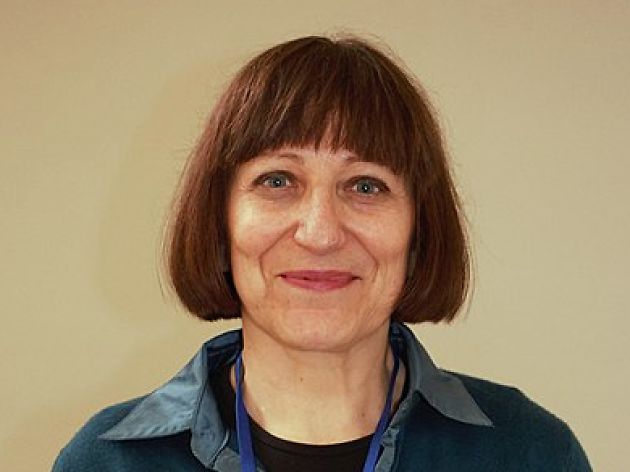 Laura Pérez Vernetti