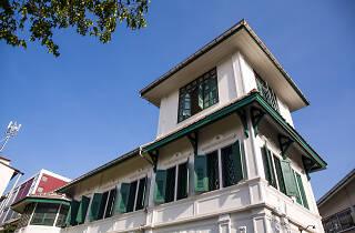 Bangkok 1899