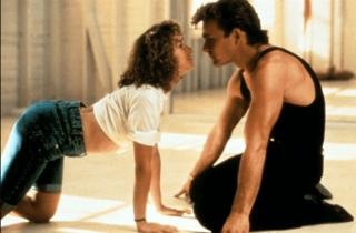 'Dirty Dancing': Pop-Up Cinema