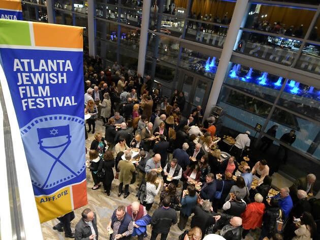 Atlanta Jewish Festival