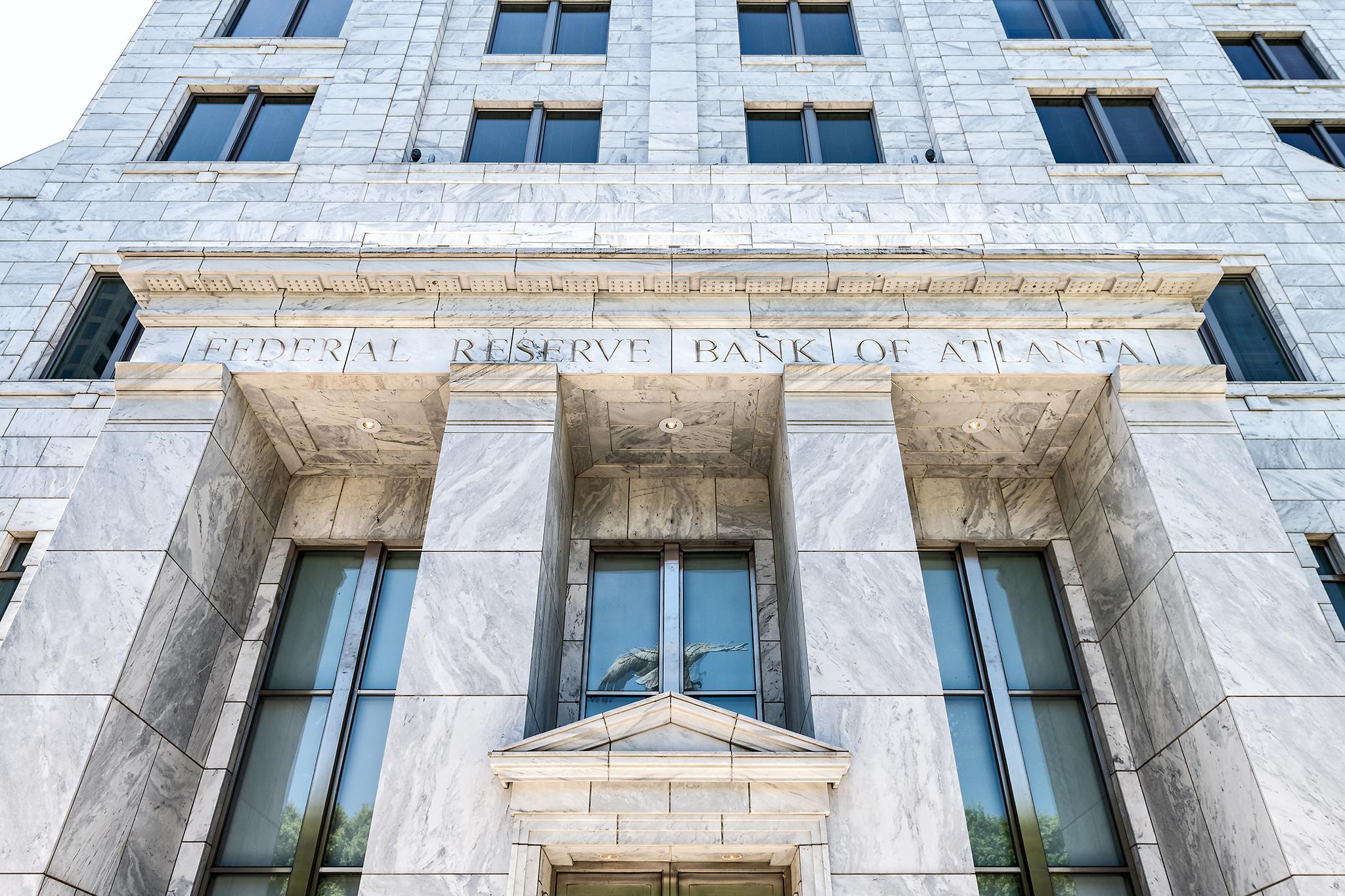 Atlanta Monetary Museum