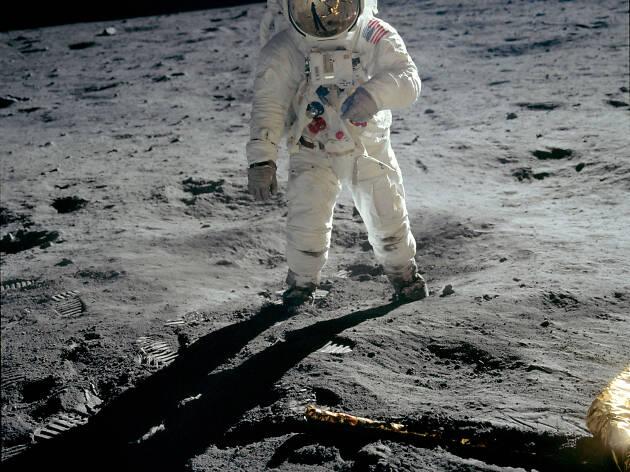 Apollo 11: First Steps