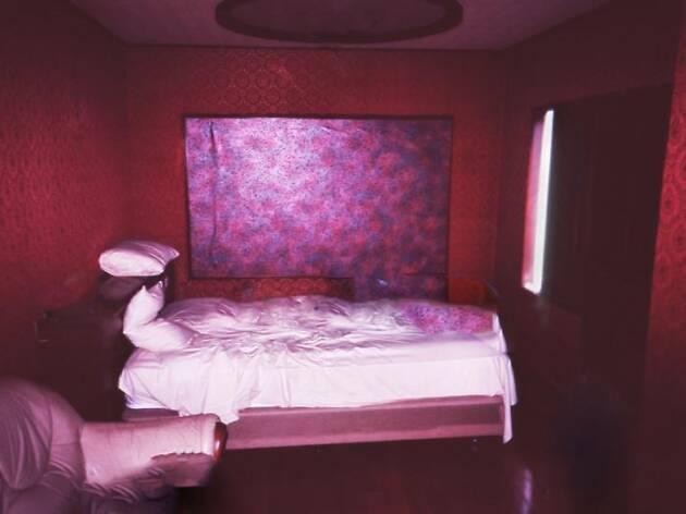 横田大輔展 「Room. Pt. 1」