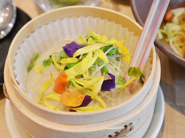 東京、飲める食べ物レストラン5選