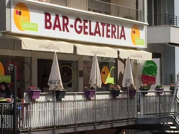 Vera Gelateria, Ascona Locarno campaign