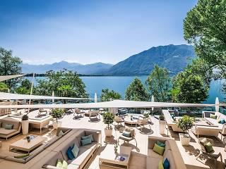 Giardino Lago, Ascona Locarno campaign