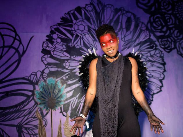 Meet three Miamians pushing the boundaries of our drag scene
