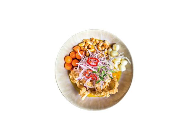 Cantina Peruana - Ceviche