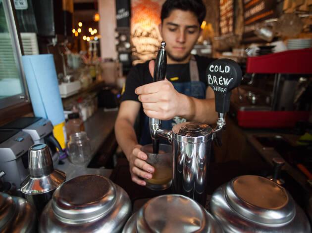 Boicot Café cold brew