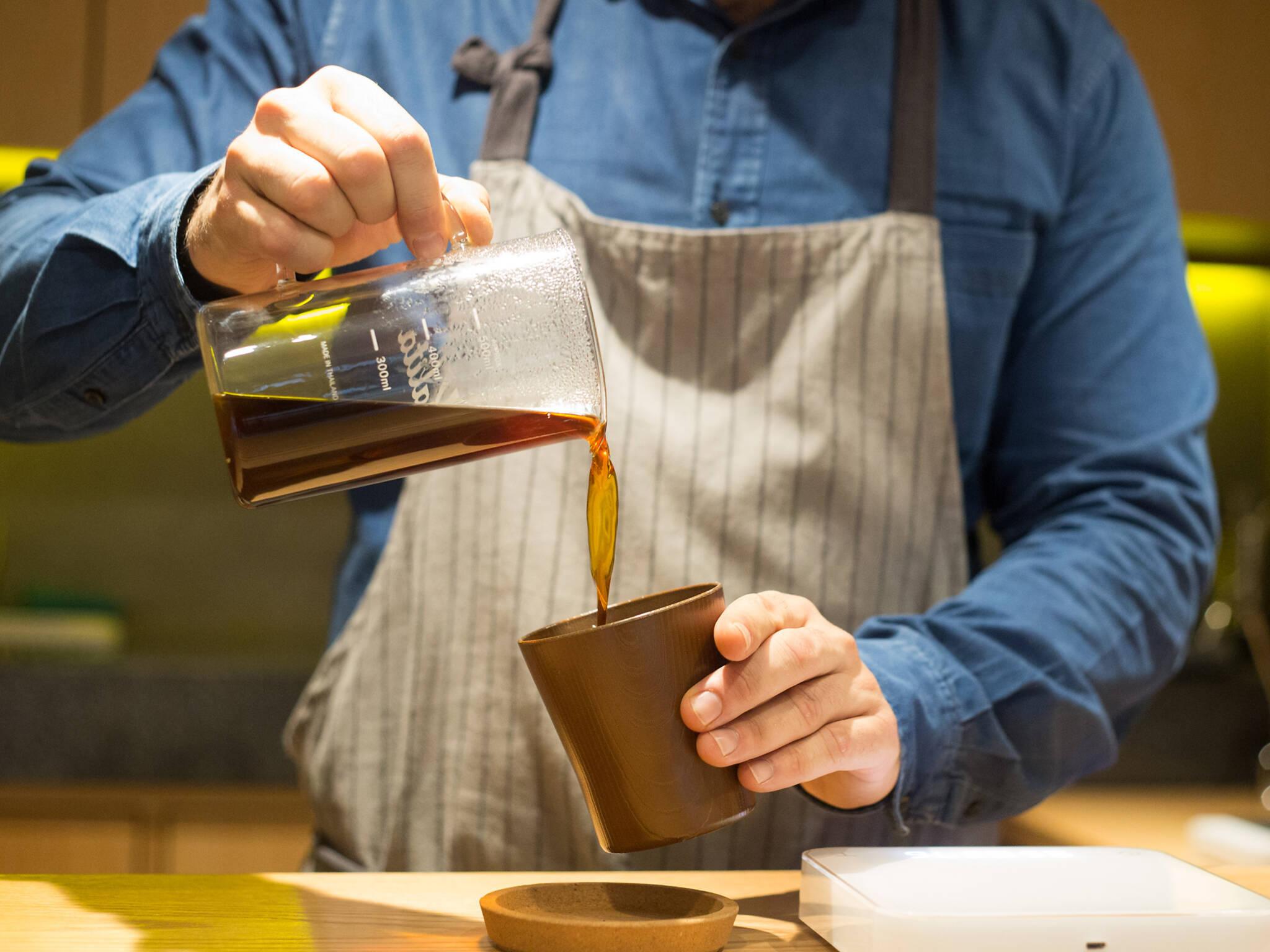 Raku Café