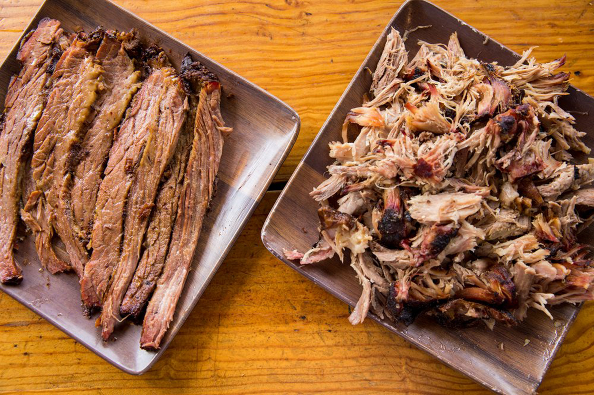 Where to eat top-notch BBQ in Atlanta