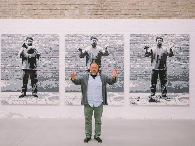 Ai Weiwei llegará al MUAC en CDMX