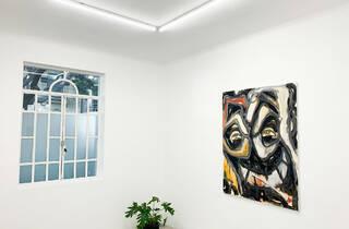 Elbahara galería (Foto: Alberto Cervantes)