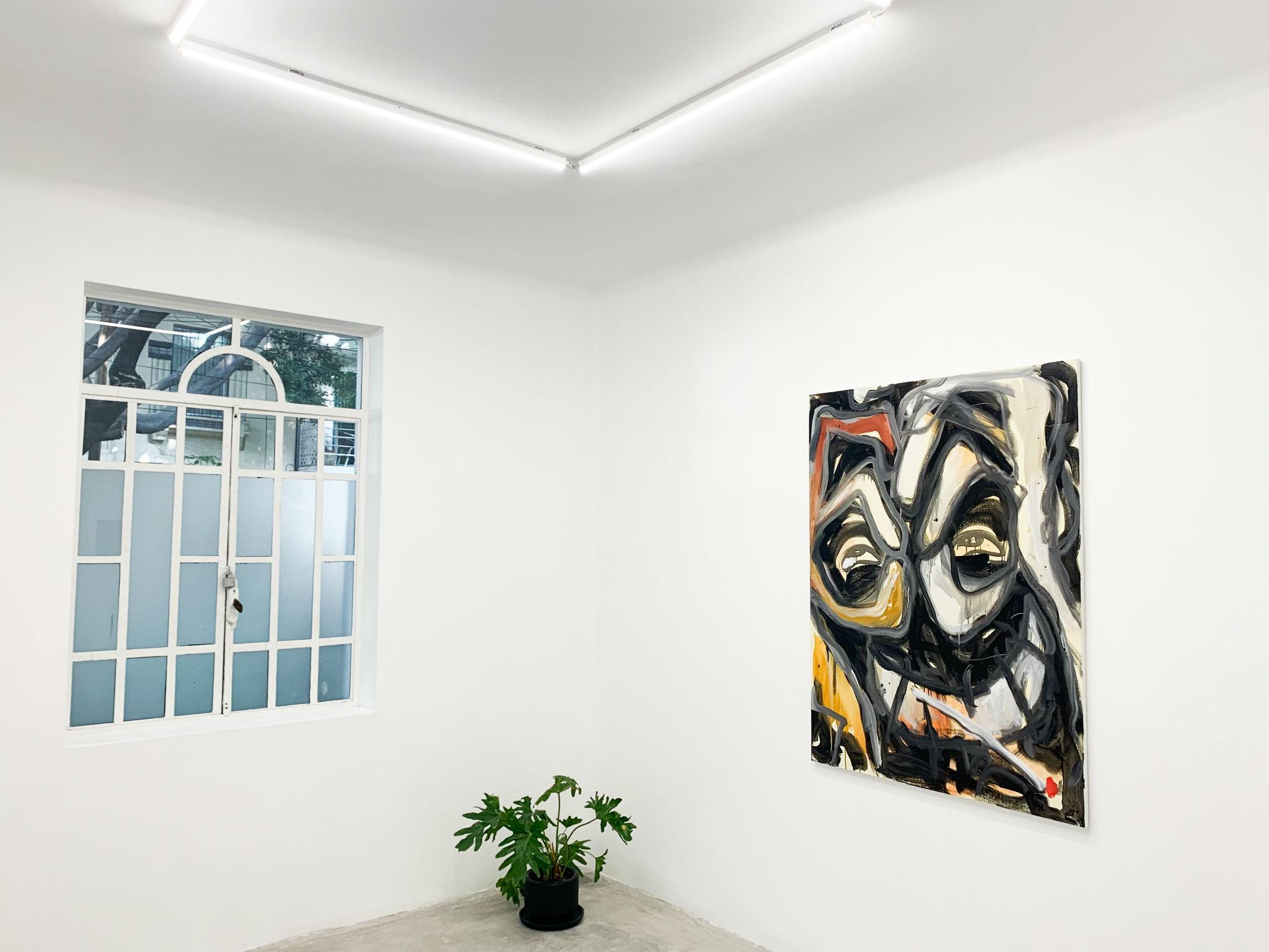 Daniela Elhbahara Galería