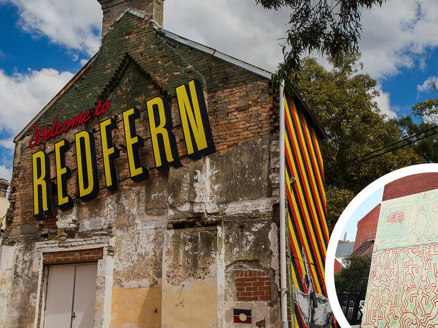How to spend 48 hours in Redfern