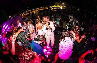 Velvet Festival
