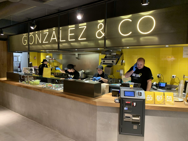 Gonzalez & Co