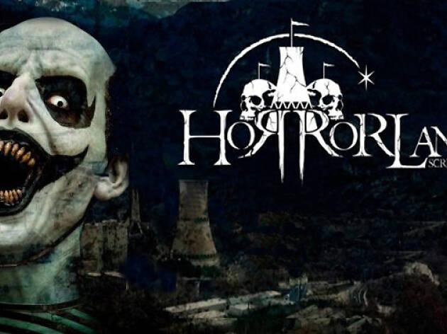 Horrorland 2019