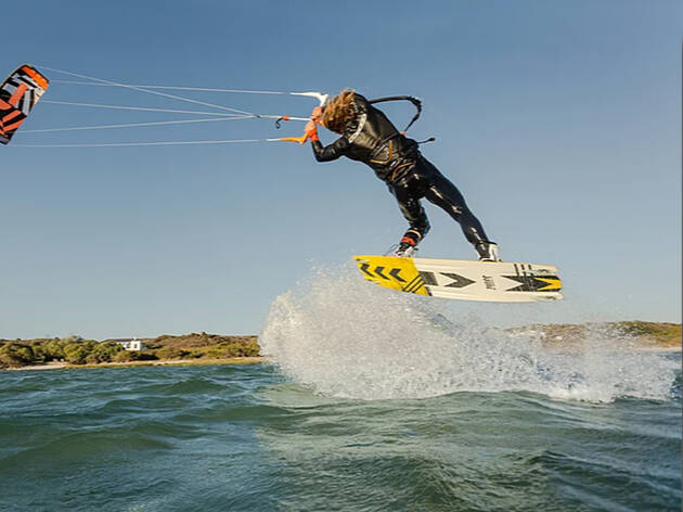 Kite Surf - Meira Pro Center