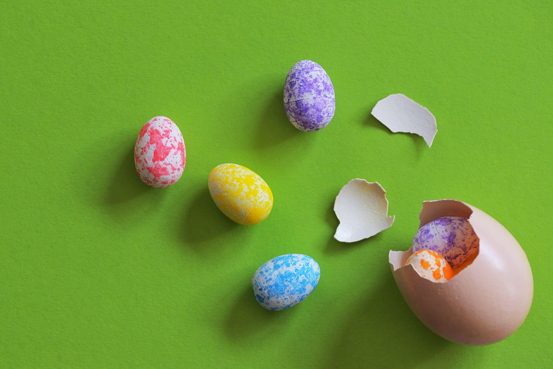 Amadora vai acolher uma Feira da Páscoa com ovos, pinturas faciais e muita música