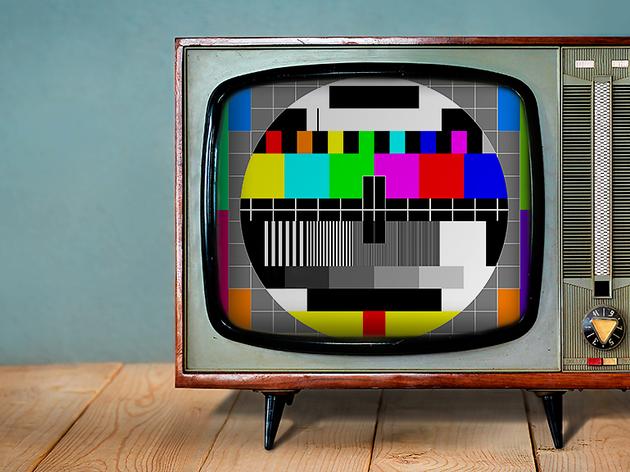 Era assim que víamos TV