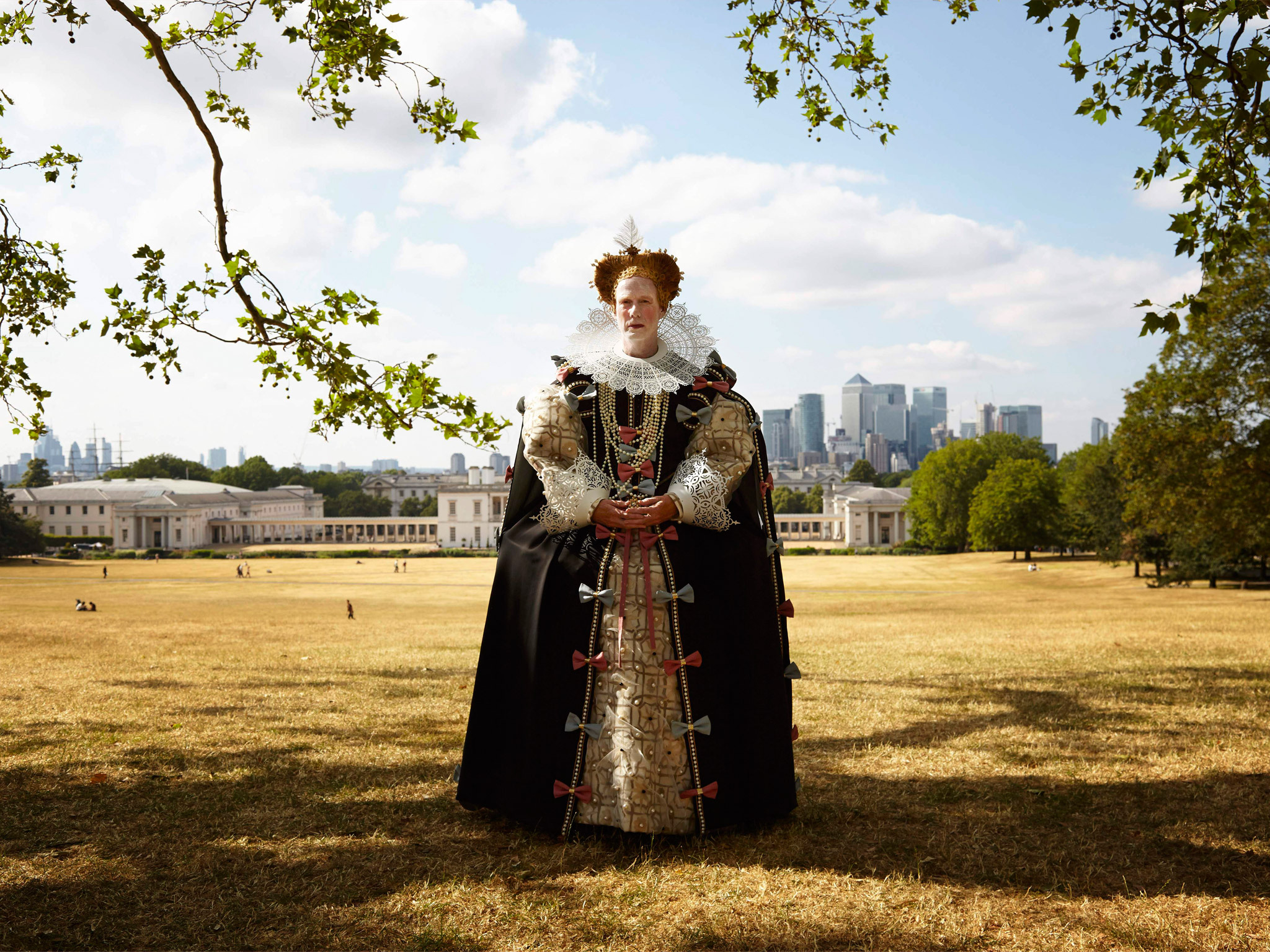 Elizabeth I: Construction of an Icon | Multiple venues | Things to do in London