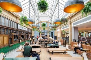 Market Hall Fulham