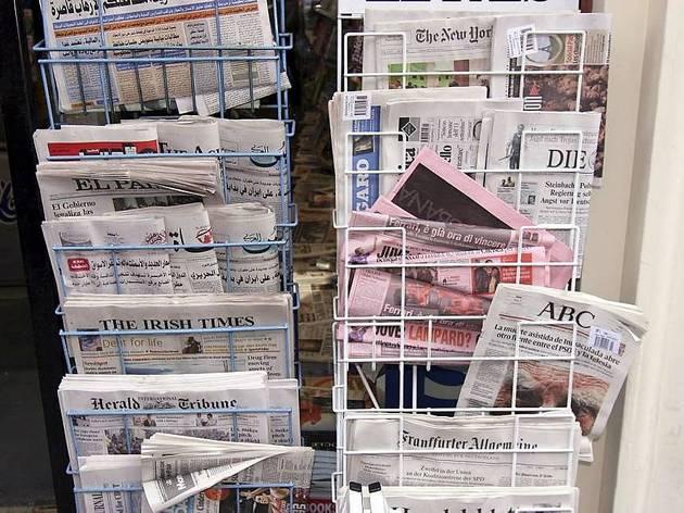 Rococo News & Magazines