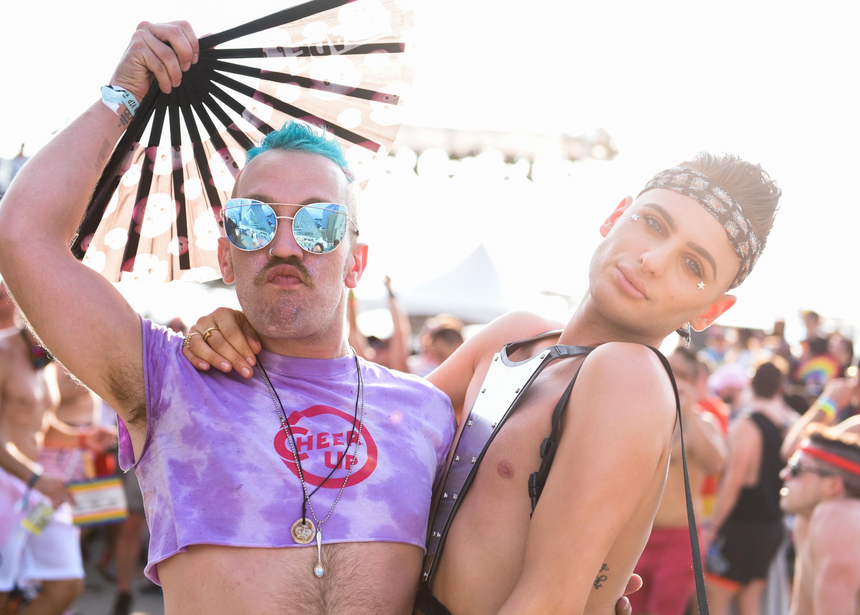 NYC Pride 2018: Pride Island Sunday