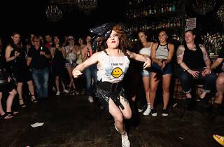 NYC Pride 2018: Teaze HER