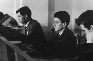 O Emprego (1961)